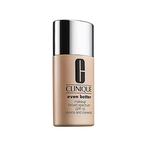 Clinique Even Better Makeup Broad Spectrum SPF 15 - foundation makeup CN 74 Beige, 30 ml