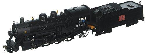 Bachmann Industries Rock Island Baldwin 2-8-0 Consolidation Locomotive