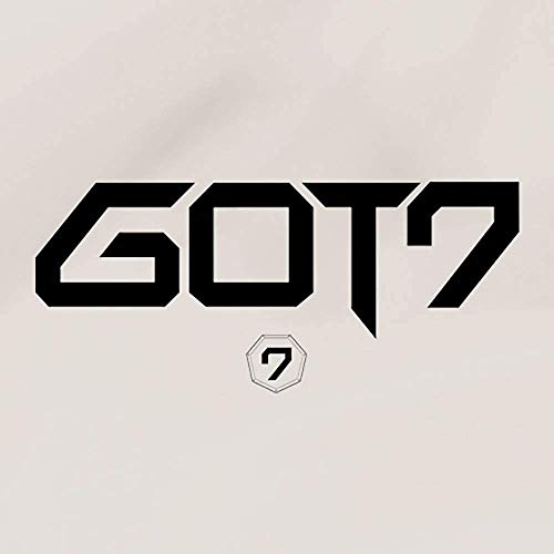 GOT7 [DYE] 11th Mini Album VER.5 CD+POSTER+Libro de fotos+Tarjeta 3p+B.Mark+Pre-Order SEALED+TRACKING CODE