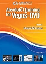 Absolute Training for Vegas+DVD, Vol. 6 - Going Deeper in DVD Architect