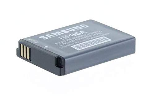 Samsung Original Akku für Samsung BP-85A, Camcorder/Digitalkamera Li-Ion Batterie
