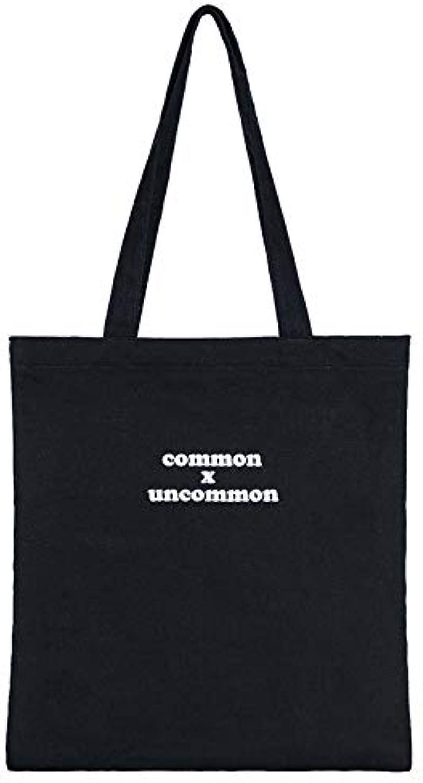 Shoulder Bag Handbag Green Bag Simple Art Small Fresh Canvas Bag