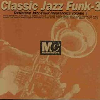 Classic Jazz Analog