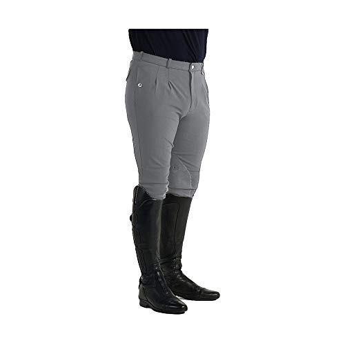 Jakata William Hunter Equestrian HyPERFORMANCE-Pantaloni da cavallerizzo da uomo