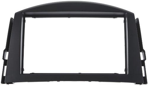 Autoleads DFP-11-07 - Adattatore Mascherina autoradio 2 DIN per Toyota RAV4, Colore: Argento