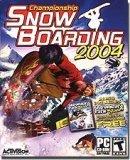 Snowboard Park 2004 Season Pass (輸入版)