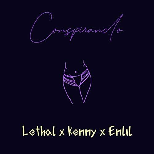 Lethal, Enlil & Kenny