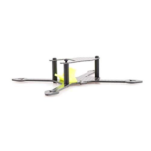 WFBD-CN Modulo elettronico for RC FPV Racing Drone Full Speed-100 100mm Kit Struttura in Fibra di Carbonio con Sedile for Fotocamera PLA