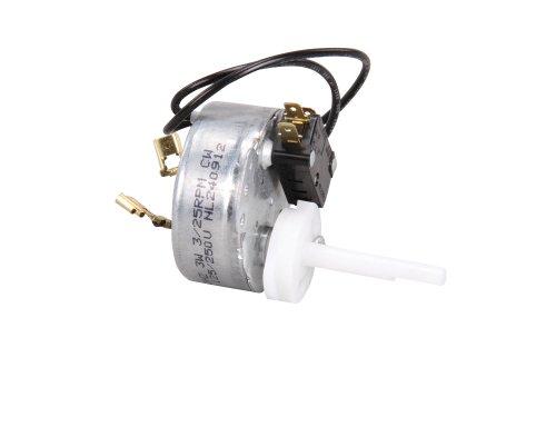 SCOTSMAN 12-2317-21 Minuteur et interrupteur
