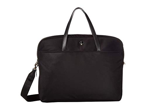 Kate Spade New York Taylor Universal Laptop Bag Black One Size