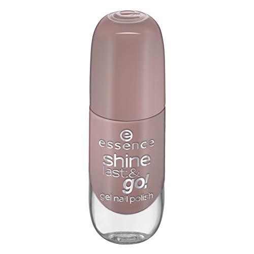 essence shine last & go! gel nail polish 37 don't worry - 1er Pack