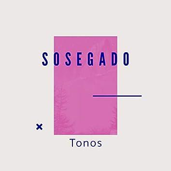 # Sosegado Tonos