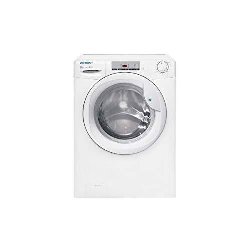 Zerowatt oz130t-1-s Waschmaschine, vorne, 10 kg, 1300 U/min, a+++
