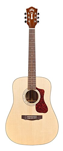 Guild Guitars Guild Westerly Collection D-140 NAT アコースティックギター ケース付き, Natural アコギ ギター