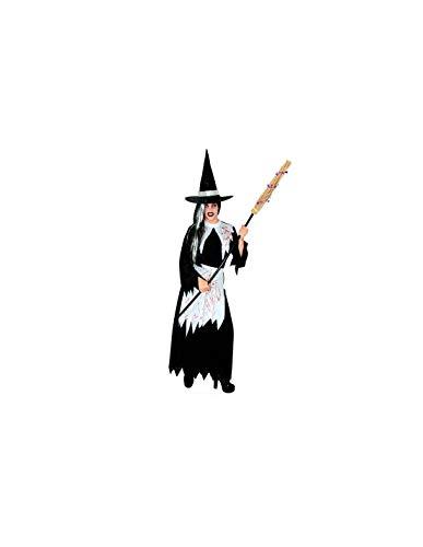 DISBACANAL Disfraz de Bruja piruja para Mujer - -, M