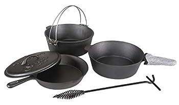 outdoor cookware camping set