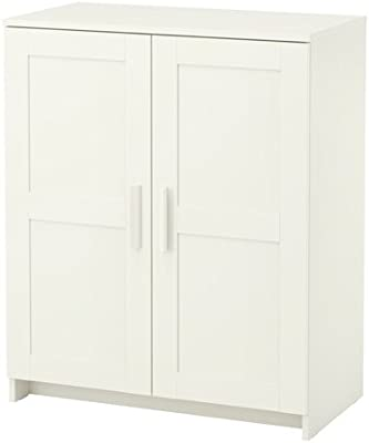 Ikea Cabinet with doors, white Size 30 3/4x37 3/8 ""