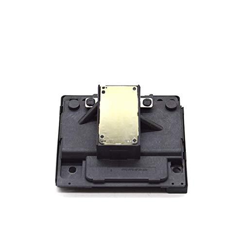 Accesorios para impresora F197010 Cabezal de impresión compatible con Epson SX430W SX435W SX438W SX440W SX445W XP-30 XP-33 XP-102 XP-103 XP-202 XP-203 XP-205 NX430 (color negro y colorido)
