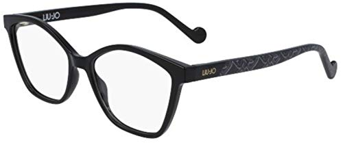 LIU JO OPTICAL MODEL LJ2726 FRAME 53 mm BRIDGE 15 mm ebbenhout