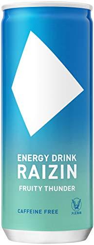ライジンフルーティーサンダー(RAIZIN FRUITY THUNDER) 245ml×30缶