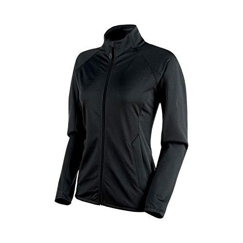 Mammut Damen Midlayer-jacke Nair Midlayer-Jacke, schwarz, XL