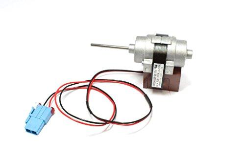 Motor de ventilador para frigoríficos Bosch Siemens Daewoo 601067, D4612AAA21