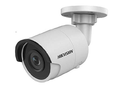 HIKVISION US VERSION DS-2CD2043G0-I 4MP Outdoor IR Bullet Camera 2.8mm Lens RJ45 Communication
