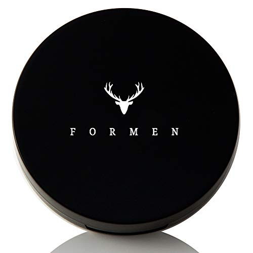 Formen Shine Removal for Men: Translucent Powder To Banish Oil and Shine...