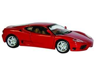 Ex Mag Ferrari 360 Modena Diecast Model Car Buy Online In Greenland At Greenland Desertcart Com Productid 101950334