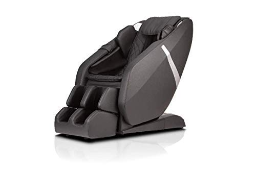 Full Body Affordable Massage chair | Zero gravity recliner, Shiatsu massage for home or office use |...