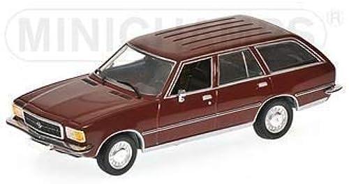 Minichamps Opel Rekord D Caravan (1975 Modellauto