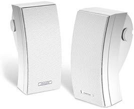 Bose 251 - Altavoces para exteriores solo bocinas
