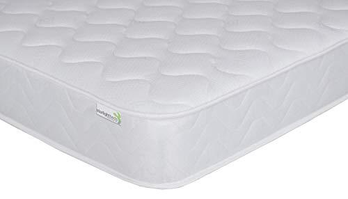 Comfort 3ft Single Mattress, 4ft6 Double Mattress, Single Memory Foam Mattress, Double Memory Foam Mattress