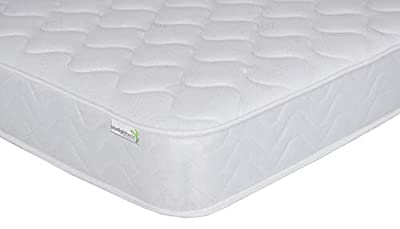 Comfort 3ft Single Mattress, 4ft6 Double Mattress, Single Memory Foam Mattress, Double Memory Foam Mattress