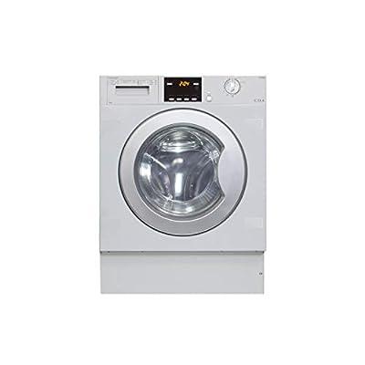 CDA CI326 7kg 1200rpm Integrated Washing Machine