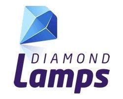 Diamond Lámpara LV-LP03 / 2013A001AA para Canon Proyector con un Unknown Bulbo Dentro de chasis