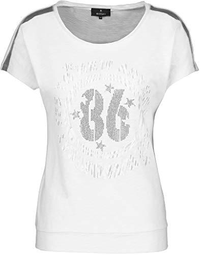 MONARI Shirt Weiss - 38