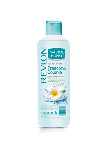 Miel Naturel frescor de Cologne 750 ml
