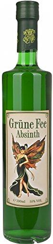 Grüne Fee Assenzio - 700 ml