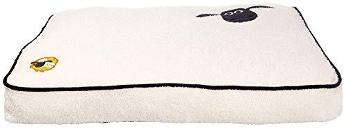Trixie 36870 Shaun das Schaf Kissen, 60 x 40 cm