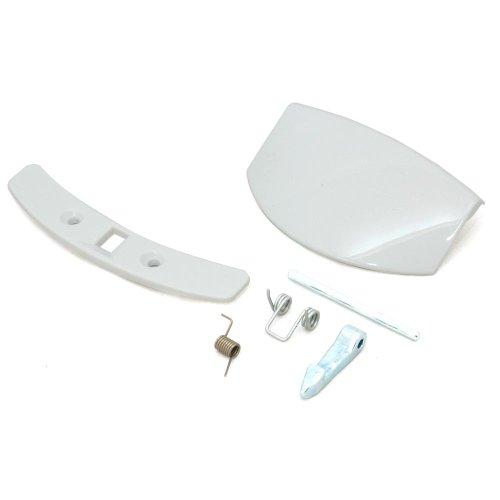 Genuine Aeg Lavatrice Door Kit maniglia 50277718008