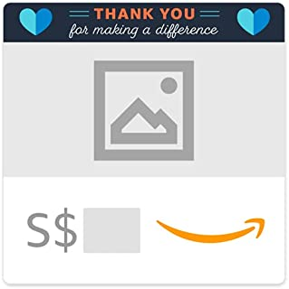 Amazon.sg eGift Card