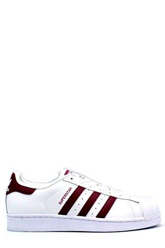 adidas Originals Men's Superstar Sneakers white Size: 10 UK