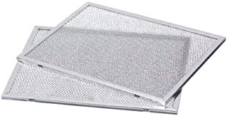 """Nispira Replacement Grease Filter 30"""" Wide Compatible with Broan QS1 and WS1 Range Hoods Part BPS1FA30. 2 Filters"""