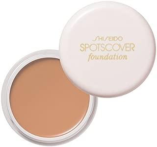 Shiseido Spots cover FOUNDATION (base color) H101 20g