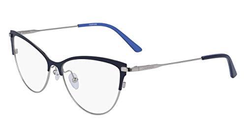 Calvin Klein CK19111 - Gafas de Sol de Metal, Unisex, para Adulto, Multicolor, estándar