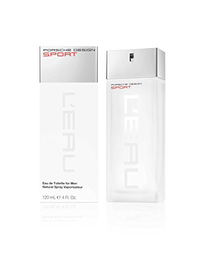 PORSCHE DESIGN Sport EDT Vapo 120 ml