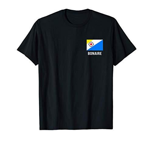 Bandera de Bonaire Camiseta
