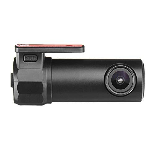 AOWU Coche DVR1080P WiFi Mini Coche DVR Dash CAM Cámara Trasera Grabadora De Video En BucleMonitor De Aparcamiento