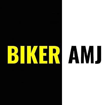 Biker (Smoke Version)